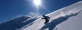 Mountaineering Ski in Greece